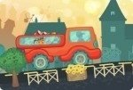 Ciężarówka z Pizzą