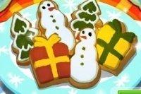 Ciasteczka na Boże Narodzenie 2