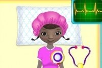 Doc McStuffins w Szpitalu