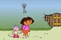 Dora Poznaje Swiat Prince