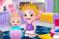 Dzień Brata Baby Hazel