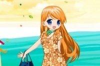 Dziewczynka z Kwiatami 5