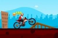 Ekstremalne Triki Motocyklowe