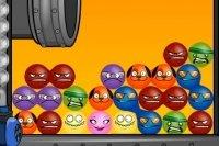 Geo Balls