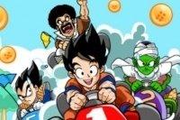 Gokarty z Dragon Ball