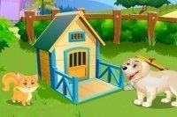 Historia Domku dla Zwierząt