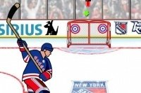 Hokejowe Strzały