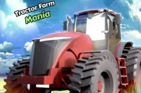 Jazda na Traktorze 2