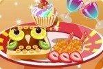 Jedzenie dla Słodkiego Bobasa