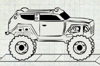 Kierowca SUV-a