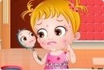 Kłopoty z Cerą Baby Hazel