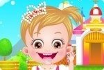 Księżniczka Baby Hazel