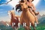 Labirynt z Mustangiem Spiritem