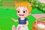 Latawiec Baby Hazel