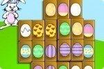 Mahjong z Jajkami Wielkanocnymi