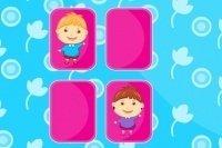 Memory z Dzieciakami