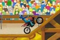 Motocyklista Ryzykant