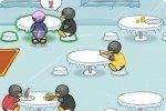 Obiad pingwina