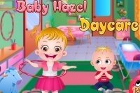 Opieka nad Baby Hazel