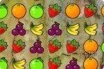 Owoce w Rzędzie