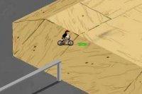 Park BMX