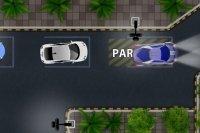 Parking gali nagród