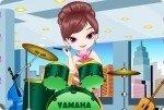 Perkusistka