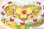 Pieczenie ciast miłości