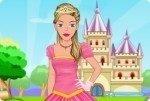 Pielęgnacja księżniczki