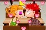 Pocałunki w klasie