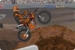 Podniebny Motocross