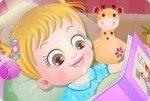 Pora spania Baby Hazel