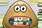 Problemy z Zębem Pou