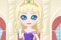 Przebieranki księżniczki