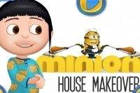Przemiana Domu Minionków