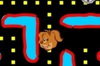 Psi Pacman