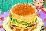Pyszne Hamburgery