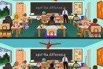 Różnice w Klasie