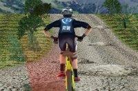 Rower górski 3D