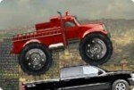 Samochód Strażacki 2