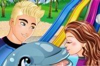 Sztuczki Delfinów 6