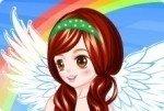 Szykowny anioł