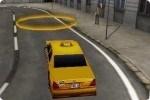 Taksówka w Nowym Jorku