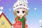 Ubrania na zimę 2