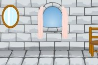 Ucieczka księżniczki z zamku