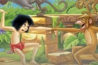 Ukryte Przedmioty z Księgi Dżungli