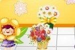 Urządzanie kwiaciarni