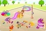 Urządzanie Placu Zabaw