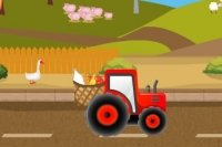 Usługi dostaw rolniczych