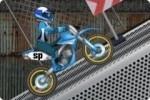Wyjątkowe Wyzwanie Motocyklowe